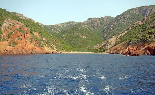 location catamarans corse